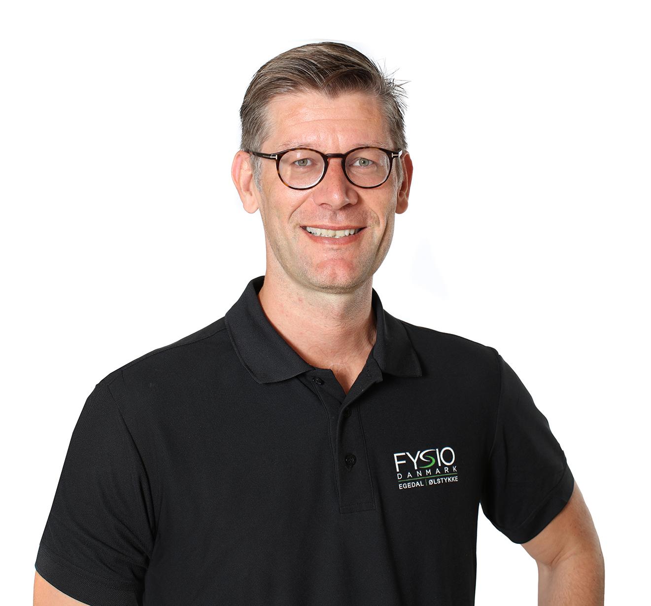 Mads Hyldgaard